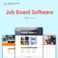 Internet Services Job Board Software in Beverly Hills CA
