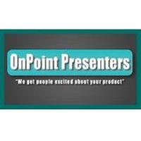 Internet Services OnPoint Presenters in Las Vegas NV