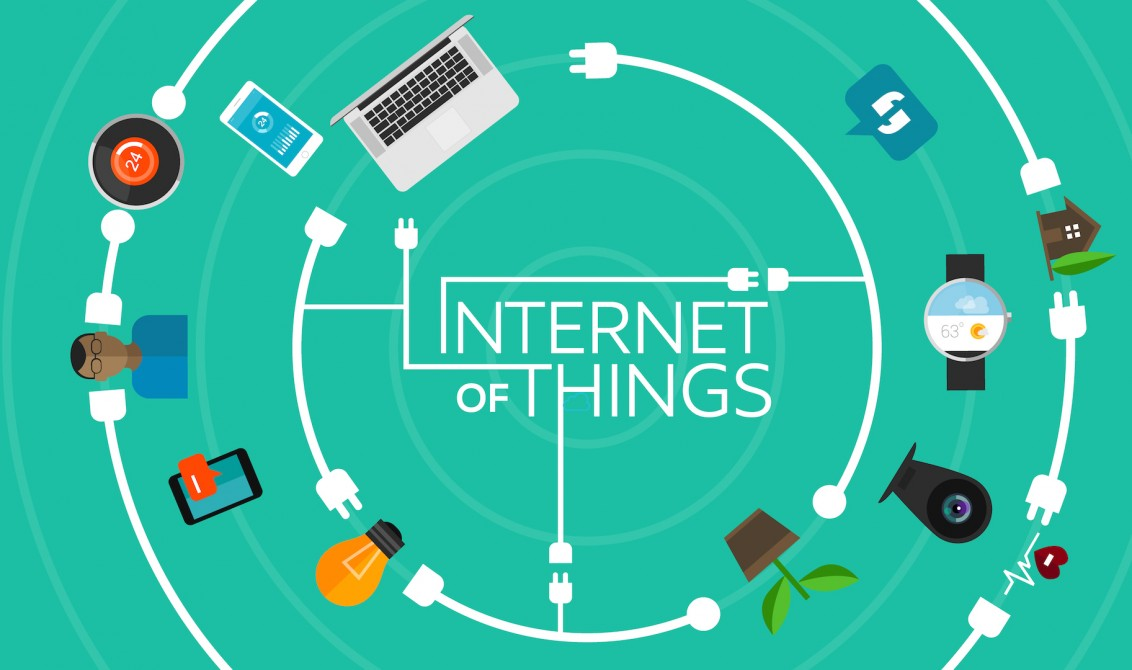 The Internet of Things Will Need to Be Secure and Available